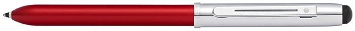 Sheaffer Multifunction pen, Quattro series Red