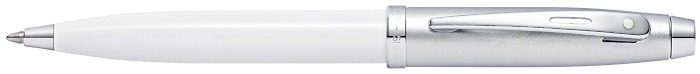 Sheaffer Ballpoint pen, Gift collection 100 series White Ct
