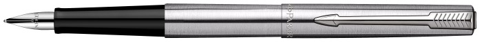 Parker Fountain pen, Jotter Essential series Stainless steel CT (2017 version)