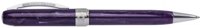 Visconti Ballpoint pen, Rembrandt series Purple