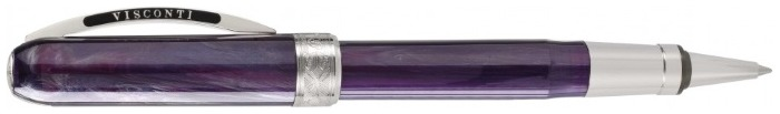 Visconti Roller ball, Rembrandt series Purple