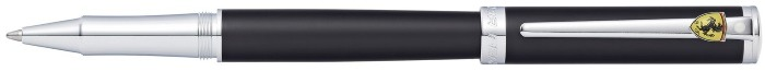 Ferrari Ballpoint pen, Intensity series Black