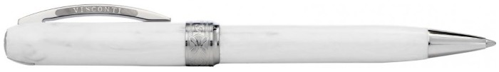 Visconti Ballpoint pen, Rembrandt series White