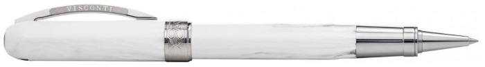 Visconti Roller ball, Rembrandt series White