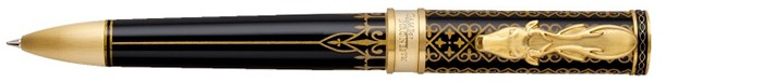 Montegrappa Ballpoint pen, Game of Thrones series Baratheon