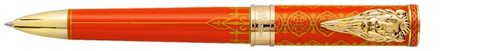 Stylo bille Montegrappa, série Game of Thrones Lannister