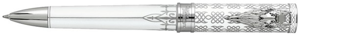 Montegrappa Ballpoint pen, Game of Thrones series Stark