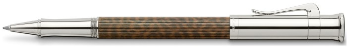 Faber-Castell, Graf von Roller ball, Limited Edition Snakewood series Brown