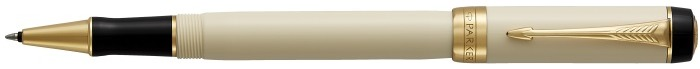 Parker Roller ball, Duofold Classic series Ivory GT