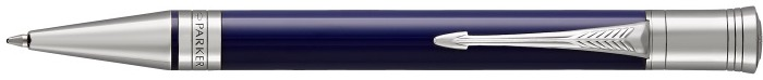 Parker Ballpoint pen, Duofold Classic series Blue CT
