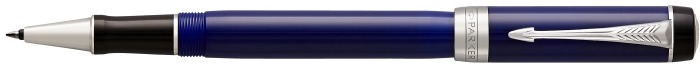 Parker Roller ball, Duofold Classic series Blue CT