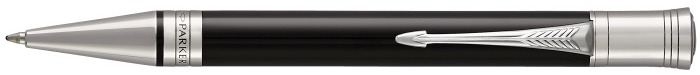 Parker Ballpoint pen, Duofold Classic series Black CT