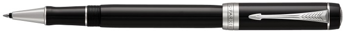 Parker Roller ball, Duofold Classic series Black CT