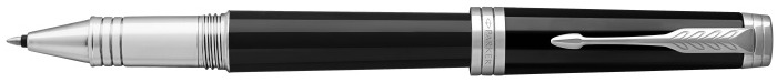 Parker Roller ball, Premier series Black lacquer CT