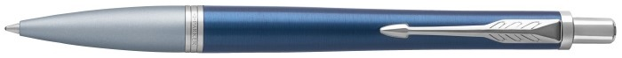 Parker Ballpoint pen, Urban Premium Stylish series Brushed dark blue CT