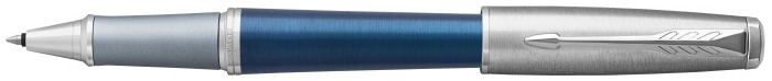 Parker Roller ball, Urban Premium Stylish series Brushed dark blue CT