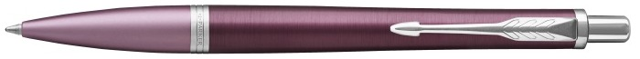 Parker Ballpoint pen, Urban Premium Stylish series Brushed dark purple CT