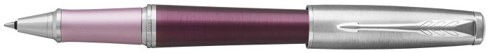 Parker Roller ball, Urban Premium Stylish series Brushed dark purple CT