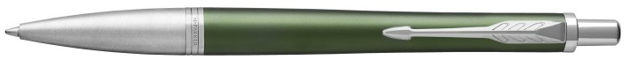 Parker Ballpoint pen, Urban Premium Stylish series Green CT