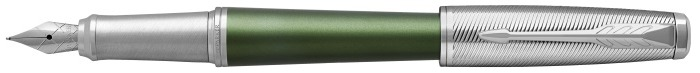 Parker Fountain pen, Urban Premium Stylish series Green CT
