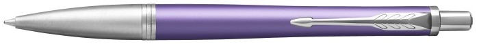 Parker Ballpoint pen, Urban Premium Stylish series Violet CT