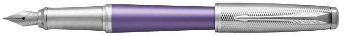 Parker Fountain pen, Urban Premium Stylish series Violet CT