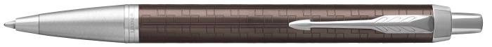 Parker Ballpoint pen, IM Premium Essential series Brown CT