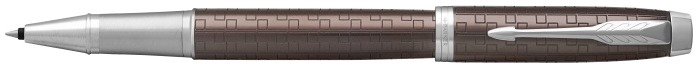 Parker Roller ball, IM Premium Essential series Brown CT