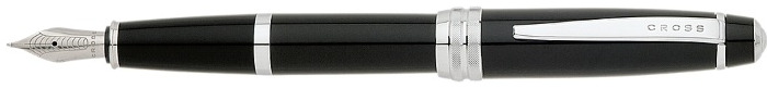 Cross Fountain pen, Bailey series Black