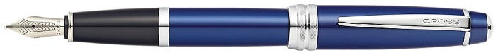 Cross Fountain pen, Bailey series Blue