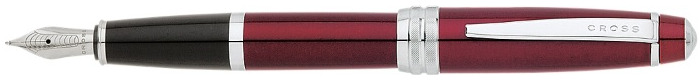 Cross Fountain pen, Bailey series Red