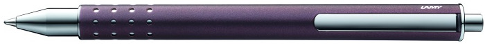 Lamy Capless roller, Swift series Dark purple (Twilight)