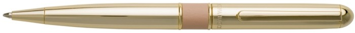 Nina Ricci Ballpoint pen, Intense series Gold (Pink ring)