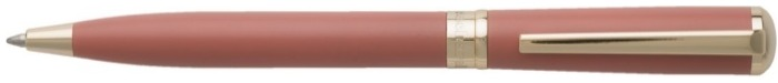 Cacharel Ballpoint pen, Beaubourg series Coral GT