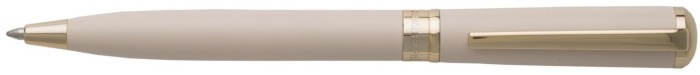 Cacharel Ballpoint pen, Beaubourg series Light pink GT