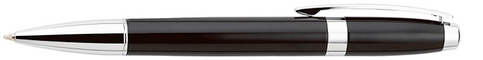 Spector & Co. (Bankers) Ballpoint pen, Melody series Black