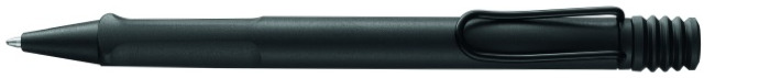 Lamy Ballpoint pen, Safari Special Edition 2018 All Black series