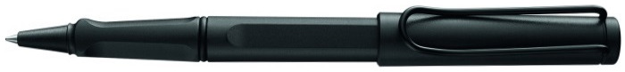 Lamy Roller ball, Safari Special Edition 2018 All Black series