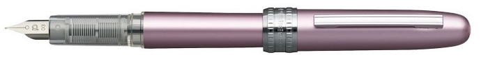 Platinum Fountain pen, Plaisir series Pink