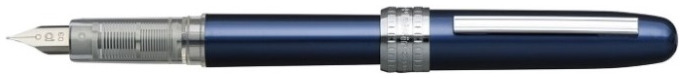 Platinum Fountain pen, Plaisir series Dark blue