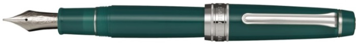 Sailor pen Fountain pen, Professional Gear Ocean Special edition series Blue-Green (KOP)
