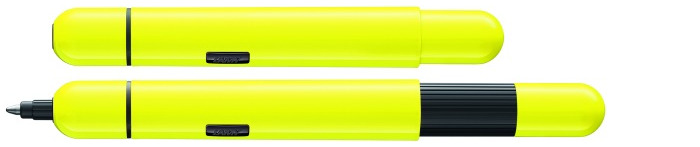 Lamy Ballpoint pen, Pico series Yellow (Neon)