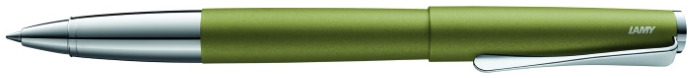 Lamy Roller ball, Studio series Olive Green