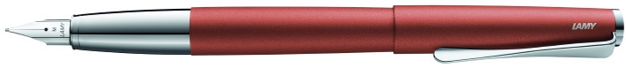 Lamy Fountain pen, Studio series Terracotta