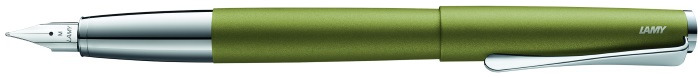 Lamy Fountain pen, Studio series Olive Green