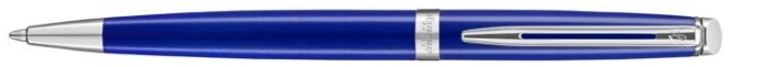 Waterman Ballpoint pen, Hemisphere 2018 series Blue CT