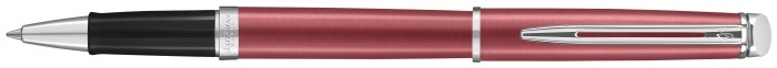 Waterman Roller ball, Hemisphere 2018 series Coral Pink CT