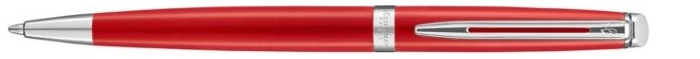 Waterman Ballpoint pen, Hemisphere 2018 series Red CT