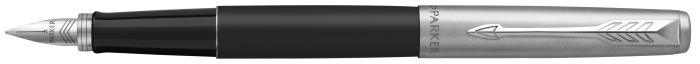 Parker Fountain pen, Jotter Essential series Black CT (Bond Street Black)