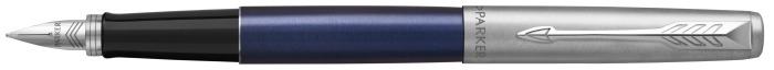 Parker Fountain pen, Jotter Essential series Royal blue CT